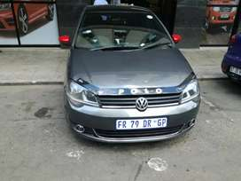 VW POLO VIVO GTS  1.6