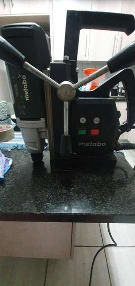 Metabo Magnetic Core Drill