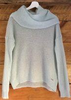 Sweter Mohito 36 S miętowy stan bardzo dobry