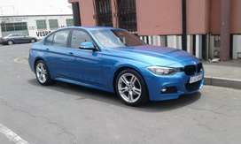 2016 BMW  320I ON SALE AUTOMATIC