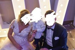 Suknia ślubna viola piekut 40-44