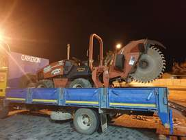 Micro Trencher available for HIRE