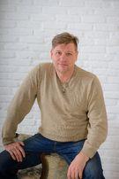 Петр Литвяк - дипломированный психолог (выпускник Запорожского национа