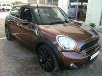 Image of 2013 Mini Cooper S Countryman