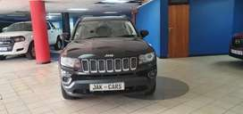 2014 Jeep Compass 2.0 Manual