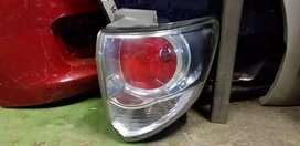Toyota Fortuner rear tail light for sale