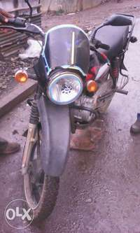 Sell of Boxer 150cc 0