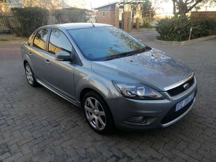 Family car - Ford Focus TDCi with FSH and low mileage! 0