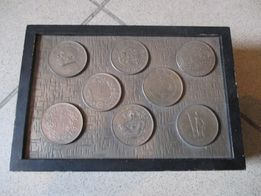 Kasetka z monetami