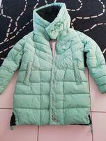 Пальто куртка зимова