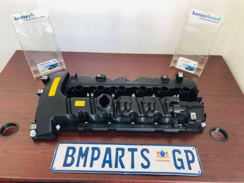 BMW Tappet Cover 335I N54 For Sale 0