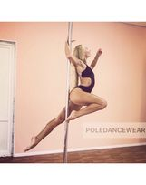 Боди для Pole dance