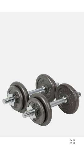 Looking for weights