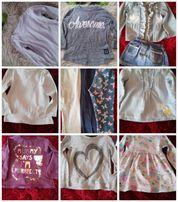 Одяг для манюні пакетом