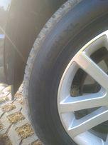 Opony wielosezonowe NOKIAN WeatherProof SUV 225/65R17 106H XL