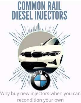 BMW Injectors available