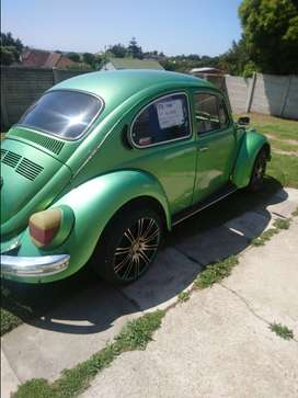 1975 VW Beetle for sale - Price reduced.