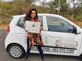 Driving school musgrave