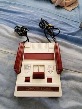Famicom from 1984