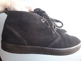 Geox 41р зимние ботинки