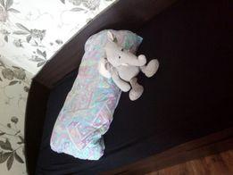 Простынь на резинке на ОДНОспальную кровать