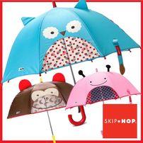 Зонт детский Skip Hop Zoo. Бабочка. Зонтик для девочки и мальчика.
