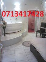 Студия с угловой ванной. 0713374911