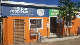 Try The dog food place
