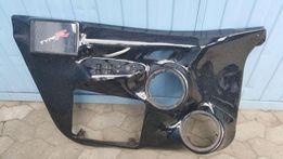 Boczki Honda VIII UFO