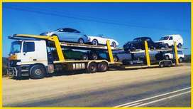 Car carriers