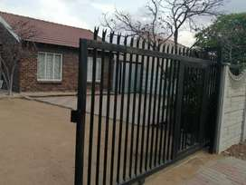 House to let Madiba park