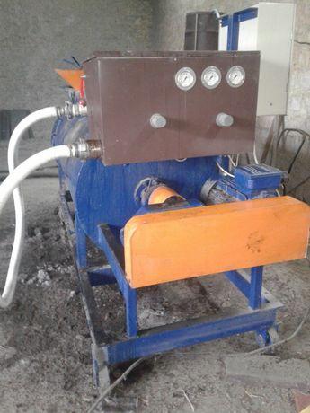 Продам оборудование для производства пенобетона