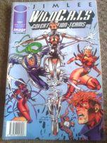 Wild C.A.T.S. komiks, 1/1997