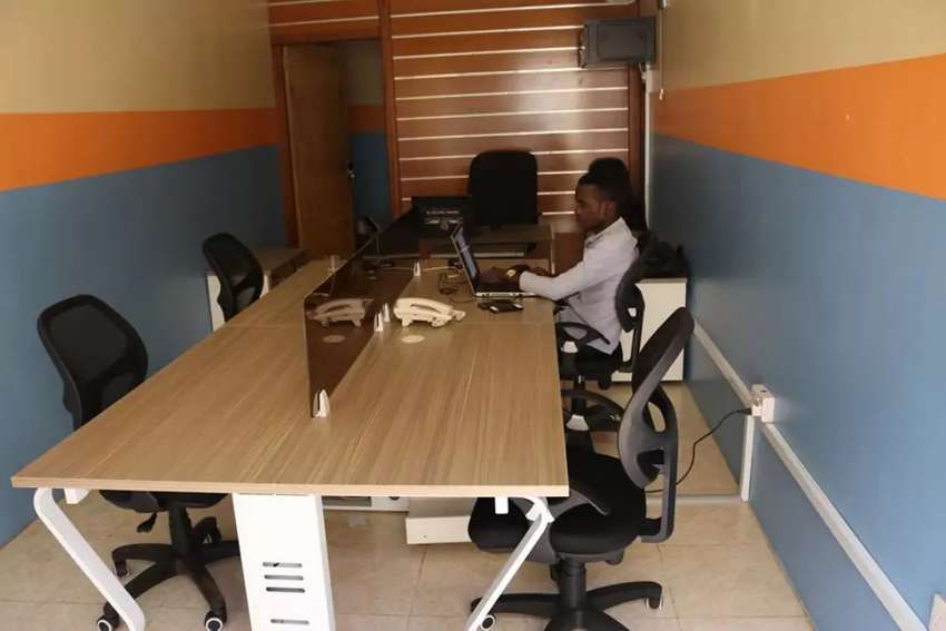 Office for rent 0