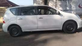 NISSAN LIVINA IN EXCELLENT CONDITION