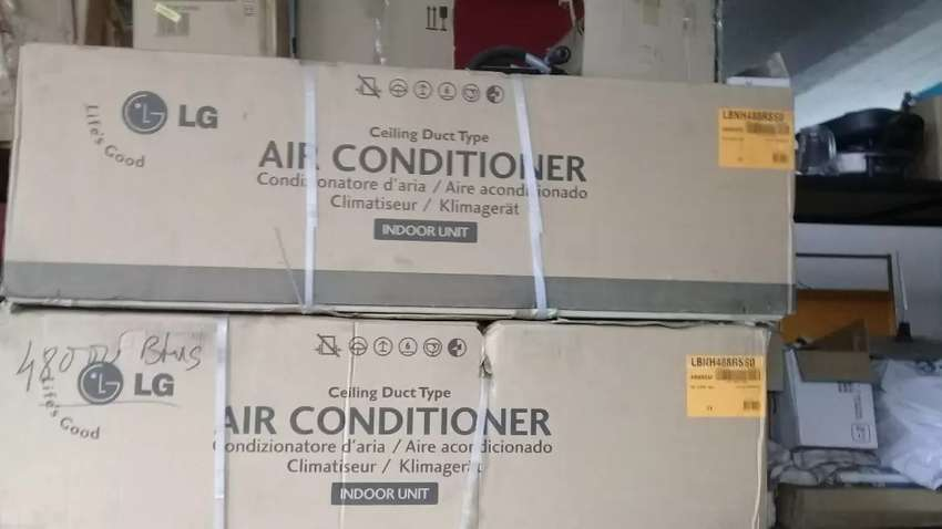 LG airconditioners for sale 0
