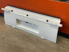Nissan 1400 upgraded tailgate