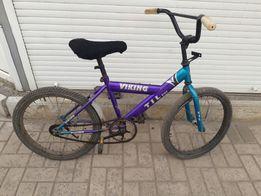 Детский Горный Городской Велосипед Viking 20 колёса