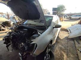 VW GOLF 6 2.0 GTI PETROL AUTO 2010 USED SPARE PARTS FOR SALE. AT GPS