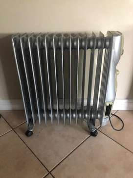 Goldair 13 fin oil heater