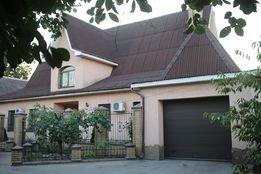 Продается двухэтажный дом в Центр.-гор.районе г.Кривой Рог Гданцевка
