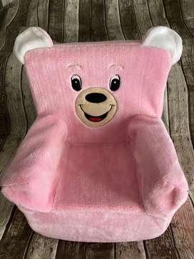 Toddler Soft chair