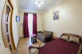 Уютная квартира посуточно во Льовове на Чорновола.