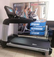 Беговая дорожка Life Fitness Discover с интернетом. Precor, Technogym