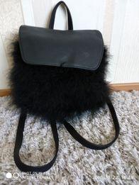 Стильный рюкзачок, привезен из Германии, новый