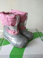 Детские зимние ботинки Spirale 26 р.