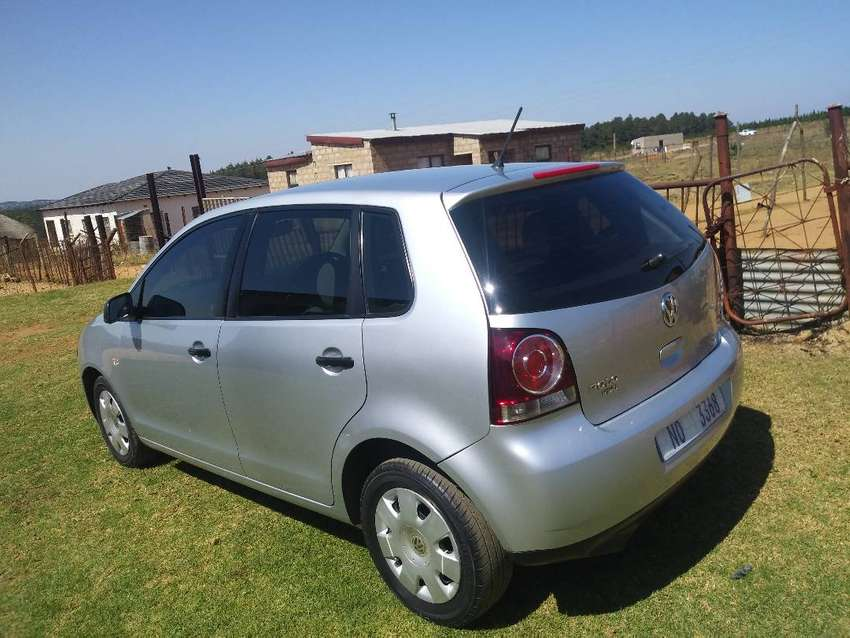 VW PoloVivo 2012.excellent condition 0