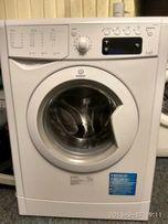 Продам стиральную машину INDESIT IWDE 7105