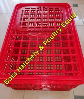 *Special Offer* Live Chicken Crates