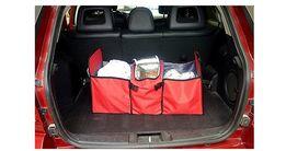 Органайзер для автомобиля в багажник . Сумка - Органайзер в машину.
